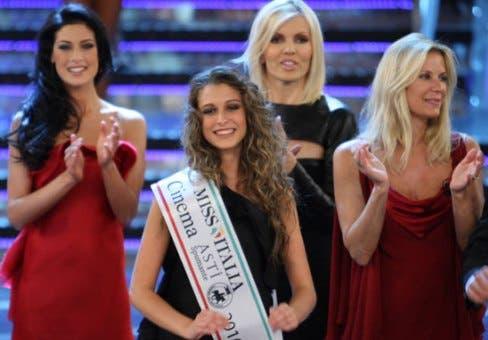 Miss Italia 2010   DavideMaggio it