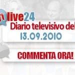 DM Live 24 13 Settembre 2010