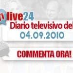 DM Live 24 4 Settembre 2010