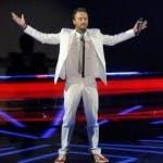 Francesco Facchinetti inaugura X Factor 4