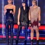 XFactor 4, seconda puntata, i cantanti della categoria 16-24 Donne