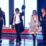 XFactor 4, seconda puntata, i cantanti della categoria Over 25
