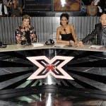 XFactor 4, seconda puntata, i giudici