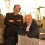 Terra, Toni Capuozzo e Sandro Provvisionato