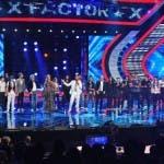 XFactor 4, l'apertura della prima puntata
