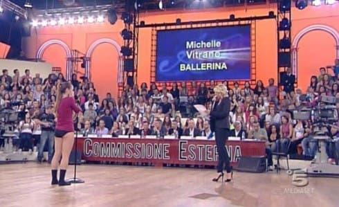 Amici di Maria De Filippi prima puntata