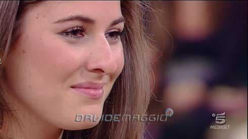 Amici 10, Diana Del Bufalo