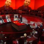 Annozero, Michele Santoro e Roberto Saviano contro la RAI