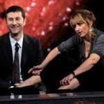 Che Tempo che Fa, Fabio Fazio e Luciana Littizzetto