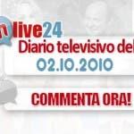 DM Live 24 2 Ottobre2010