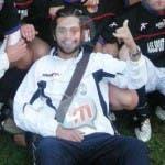 Davide Roberto Baroncini, Grande Fratello 11