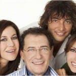 Tv Mania: Simone Annicchiarico, Jocelyn, Gabriella Germani, Luana Ravegnini