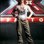 Manuela Zanier, Xfactor 4