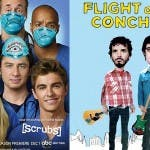 Scrubs e Flight