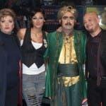 I giudici di X Factor 4
