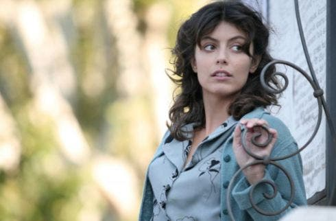 Ascolti tv 31 ottobre 2010 Sotto il Cielo di Roma (Alessandra Mastronardi)