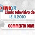 DM Live 24 13 Novembre 2010