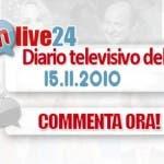 DM Live 24 15 Novembre 2010
