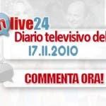 DM Live 24 17 Novembre 2010