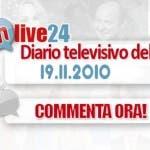 DM Live 24 19 Novembre 2010