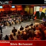 Silvio Berlusconi - Ballarò