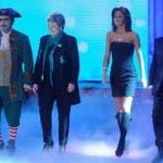 X Factor 4, nona puntata