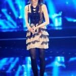 XFactor 4, i finalisti: Nathalie Giannitrapani