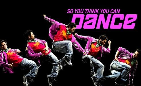 So you think you can dance su Rai2