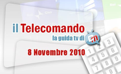 Telecomando, la guida tv di DM