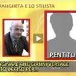 Striscia - Versace