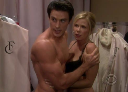 Beautiful, Brooke Logan e Thomas Forrester