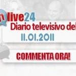 DM Live 24 11 Gennaio 2011