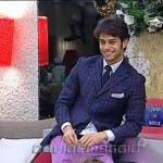 GF11: Davide Baroncini nel corso della 12^ puntata
