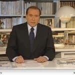 Silvio Berlusconi, Studio Aperto