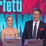 Perfetti Innamorati, Marco Liorni e Georgia Luzi