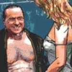 berlusconi night