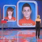Amici 10 - Virginio