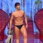 Raoul Tulli eliminato dal Grande Fratello
