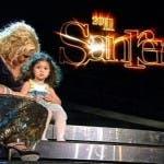 Sanremo 2011- apertura Clerici