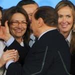 Silvio Berlusconi, Mattino cinque