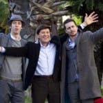 Sanremo 2011: morandi-luca-paolo