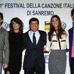 Festival di Sanremo 2011, cast