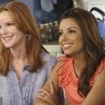 Desperate-Housewives, GUIDA TV 9 GIUGNO