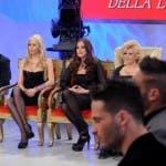 Giulia_Montanarini Uomini e donne