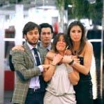 Grande Fratello 11, eliminazione Guendalina Tavassi