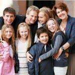 Un Medico in Famiglia 7, il cast
