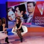 Verissimo - Szilvia, l'ex di Andrea Cocco