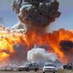 Guerra in Libia