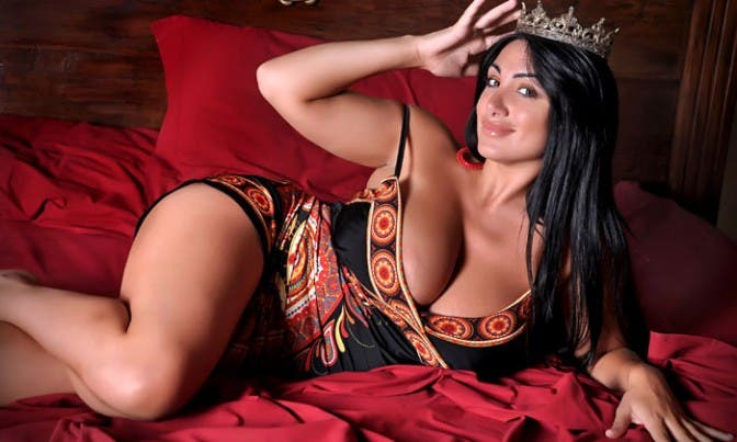 Marika Fruscio 1