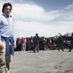 Sos Lampedusa- Fabio Caressa